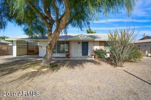 10802 W CANTERBURY Drive, Sun City, AZ 85351
