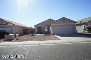 12711 W SHARON Drive, El Mirage, AZ 85335
