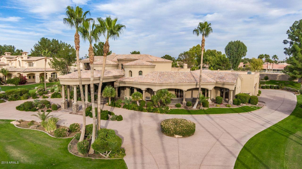 Photo of 20 E OAKWOOD HILLS Drive, Chandler, AZ 85248