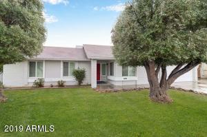 6125 W SIERRA Street, Glendale, AZ 85304