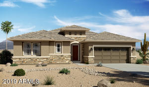11604 W ANDREW Lane, Peoria, AZ 85383