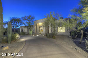 7394 E BUCKHORN Trail, Scottsdale, AZ 85266