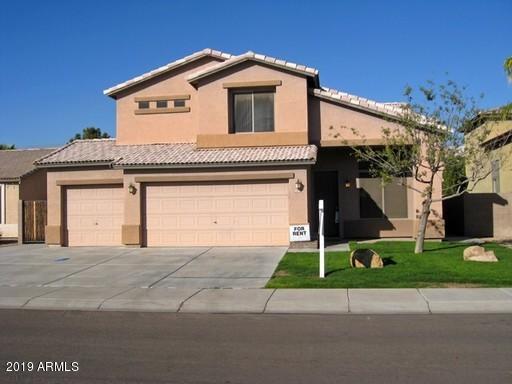 Photo of 15844 W APACHE Street, Goodyear, AZ 85338