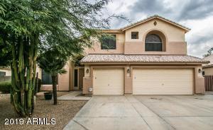 11416 W BERMUDA Drive, Avondale, AZ 85392