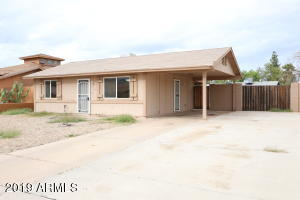3526 W TULSA Street, Chandler, AZ 85226