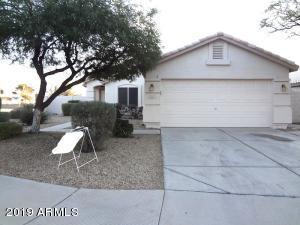 807 W IVANHOE Street, Chandler, AZ 85225