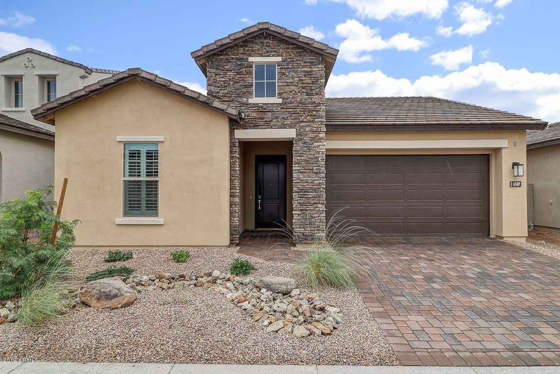 Photo of 6509 E LIBBY Street, Phoenix, AZ 85054