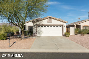 8540 E JASPER Street, Gold Canyon, AZ 85118