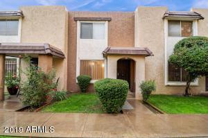 7126 N 19TH Avenue, 208, Phoenix, AZ 85021