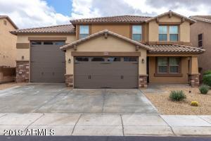 7821 W MOLLY Drive, Peoria, AZ 85383