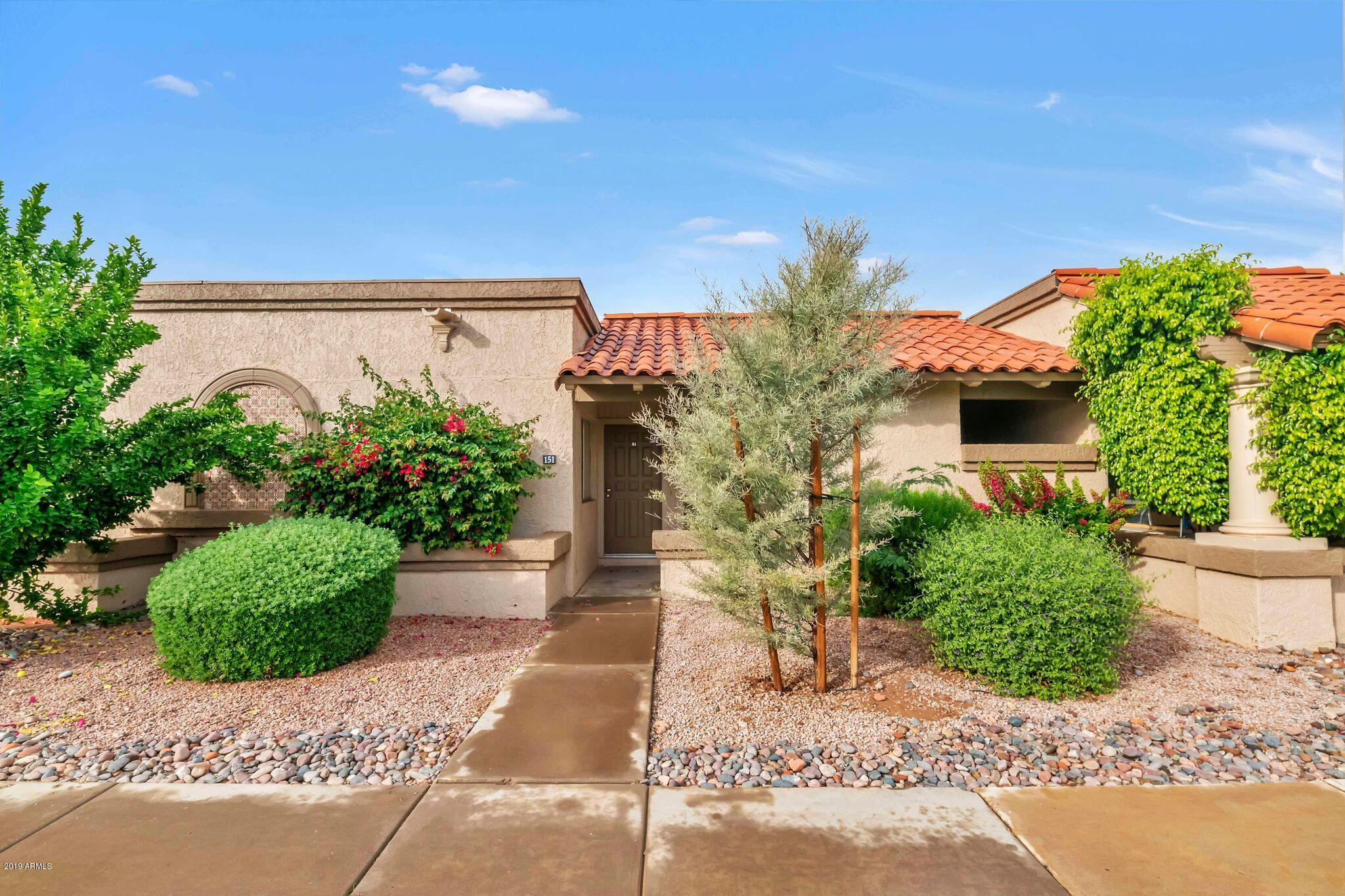 Photo of 99 N COOPER Road #151, Chandler, AZ 85225