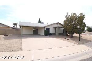 4354 W SANDRA Circle, Glendale, AZ 85308