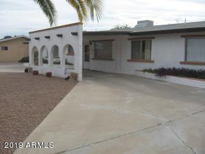 6113 E ALBANY Street, Mesa, AZ 85205
