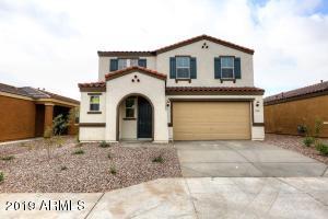 112 S 200TH Lane, Buckeye, AZ 85326