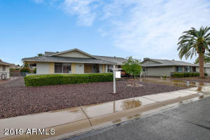 9935 W ANDOVER Avenue, Sun City, AZ 85351