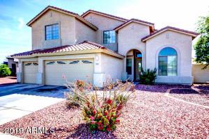 9813 S REIDAR Road, Laveen, AZ 85339