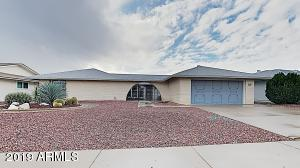9735 W DESERT HILLS Drive, Sun City, AZ 85351