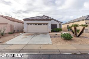 16491 W ROCK SPRINGS Lane, Surprise, AZ 85374