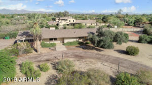 6017 N INVERGORDON Road, Paradise Valley, AZ 85253