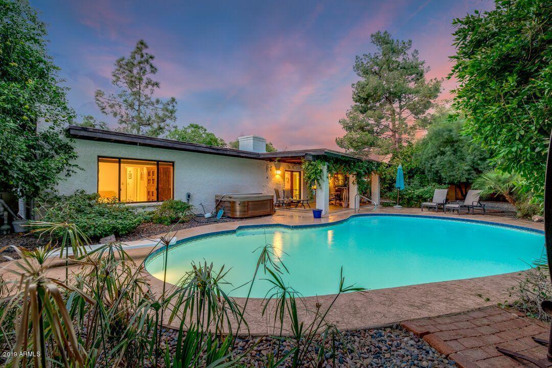 Photo of 2613 S FOREST Avenue, Tempe, AZ 85282