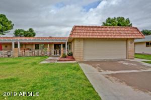 9610 W OAK RIDGE Drive, Sun City, AZ 85351