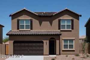 17600 N MADDALONI Avenue, Maricopa, AZ 85138