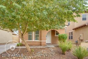 1195 E GAIL Drive, Chandler, AZ 85225