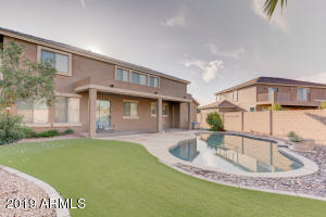 31213 N GECKO Trail, San Tan Valley, AZ 85143