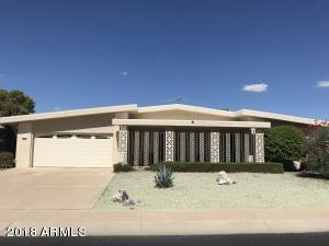 10842 W HIBISCUS Drive, Sun City, AZ 85373