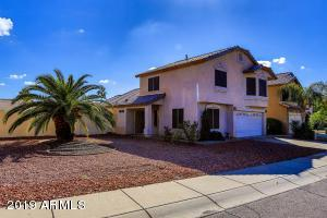 5411 N 104TH Avenue, Glendale, AZ 85307