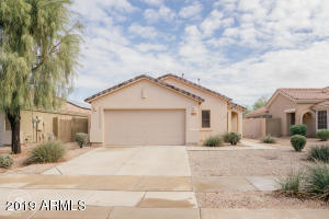 12831 S 175TH Avenue, Goodyear, AZ 85338
