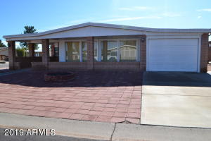 9123 E CITRUS Lane N, Sun Lakes, AZ 85248