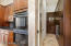 Kitchen and Walk-in Pantry