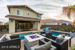 10730 E LINCOLN Avenue, Mesa, AZ 85212