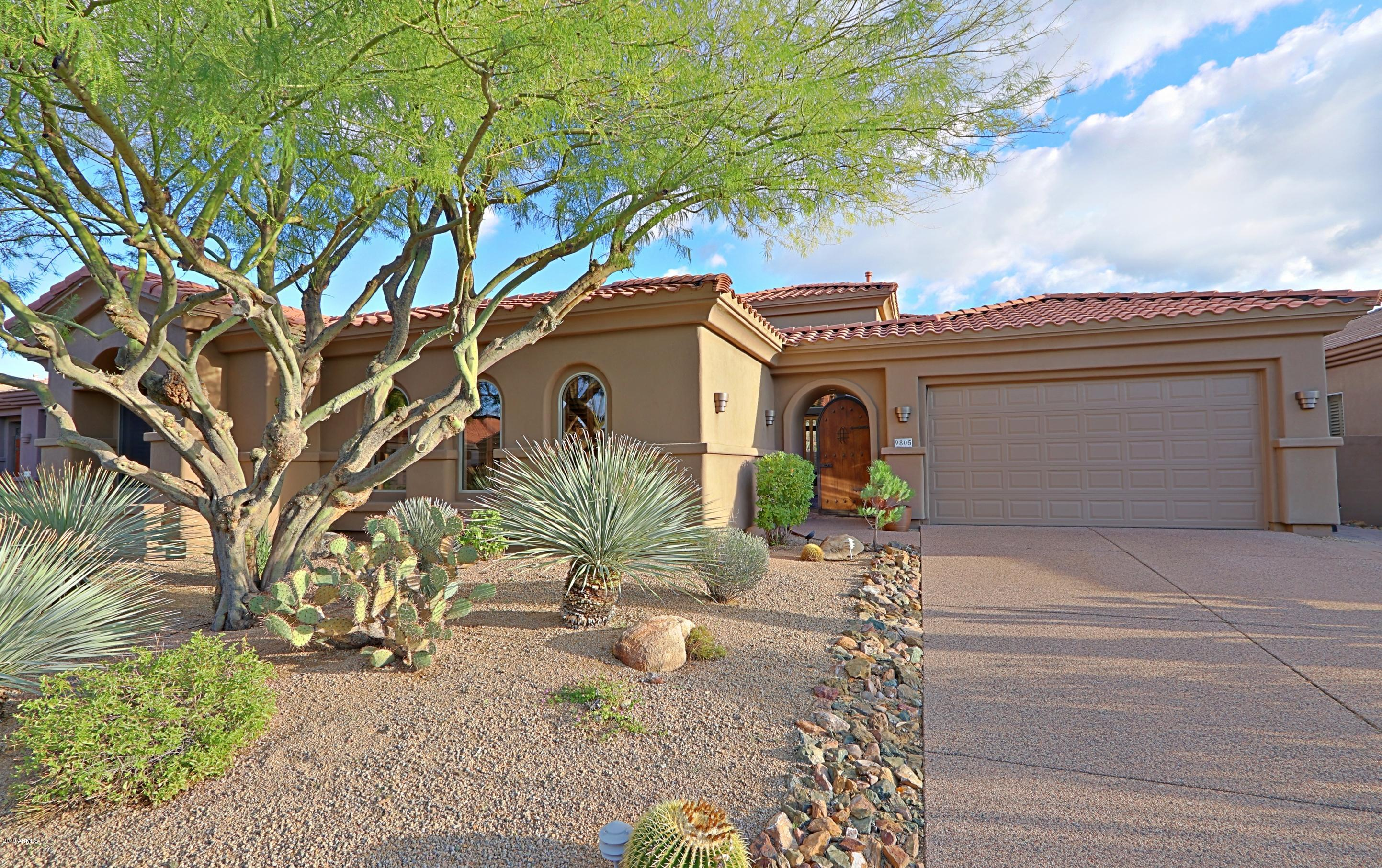 Photo of 9805 E PRESERVE Way, Scottsdale, AZ 85262