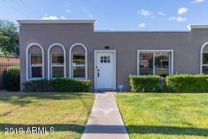 2702 N 60TH Street, Scottsdale, AZ 85257