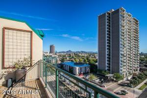 2302 N Central Avenue, 610, Phoenix, AZ 85004