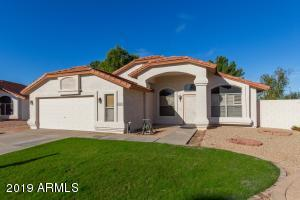 424 S Tanina Street, Gilbert, AZ 85296