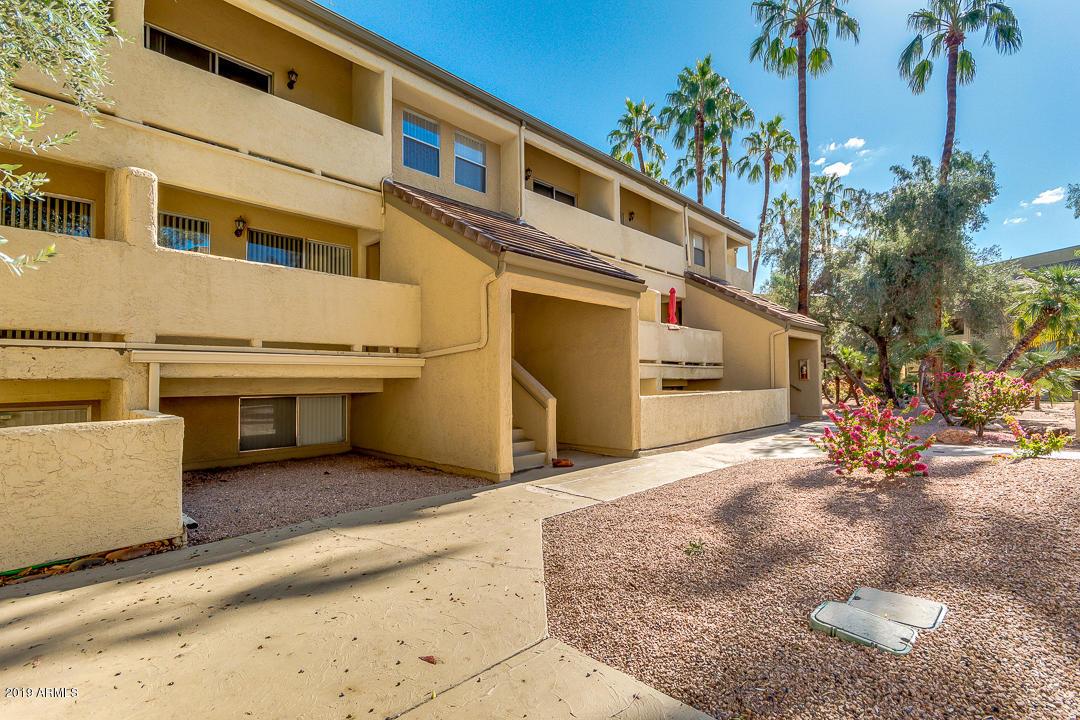 Photo of 1331 W BASELINE Road #205, Mesa, AZ 85202