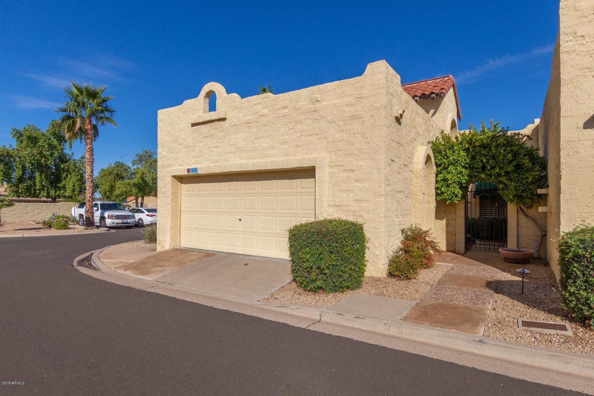 Photo of 1235 N SUNNYVALE -- #115, Mesa, AZ 85205