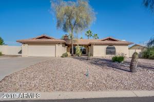 14823 N DEERSKIN Drive, Fountain Hills, AZ 85268