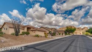 8856 E Bursage Drive, Gold Canyon, AZ 85118