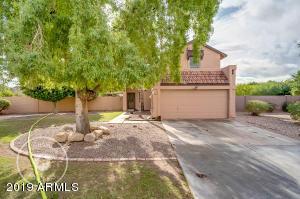 3605 W HARRISON Street, Chandler, AZ 85226