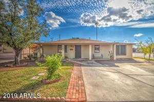 3847 W LYNWOOD Street, Phoenix, AZ 85009