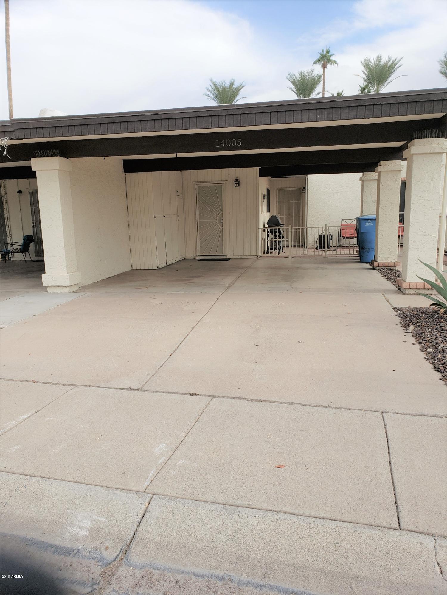 Photo of 14005 N 30TH Drive, Phoenix, AZ 85053