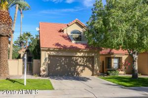 4554 W HARRISON Street, Chandler, AZ 85226