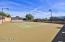 Tennis and Pickle Ball Courts