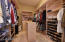 Built-In Cabinets, Shelves & Hanging areas
