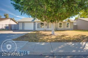 3025 N COMANCHE Drive, Chandler, AZ 85224