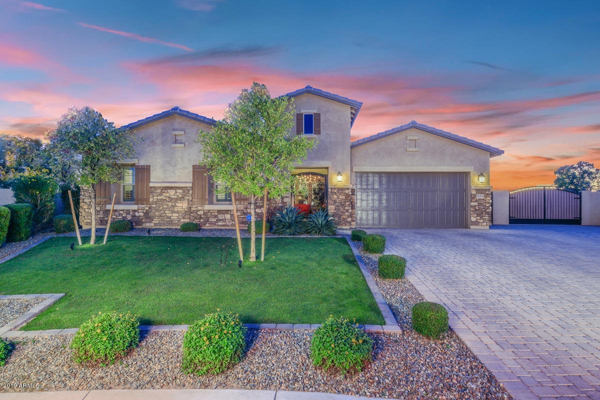 Photo of 26306 N 98TH Lane, Peoria, AZ 85383
